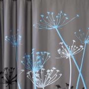 Rem phong tam polyester khong tham nuoc – hoa tiet hoa bo cong anh-6