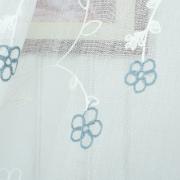 Rem vai polyester trang tri cua so theu hoa dep-5
